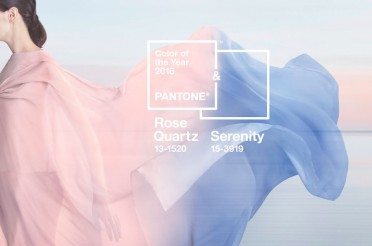 La couleur 2016 selon Pantone